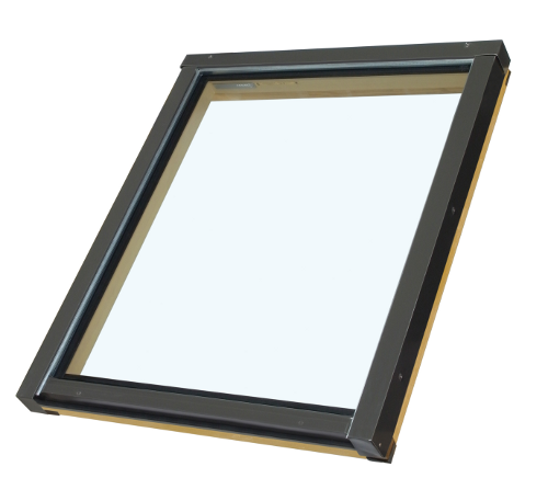 Deck Mounted Fixed Skylight FX