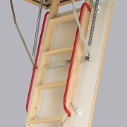 Access Ladder Accessories Fakro