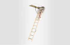 OLK timber ladder