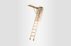 LWK-P timber ladder