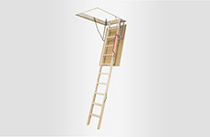 OLA timber ladder
