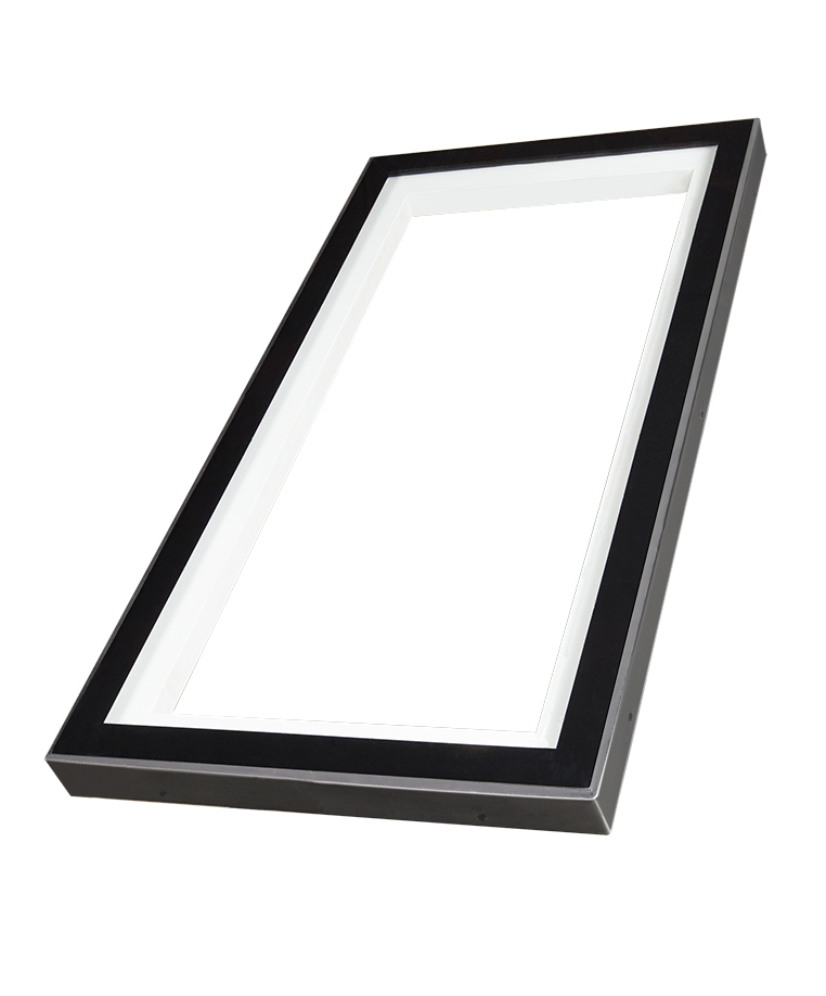 Fxc Curb Mounted Skylight Fakro